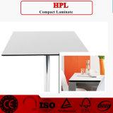 HPL/Compact 박층으로 이루어지는 분할