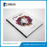 Papiereinband-Papier-Katalog-Drucken