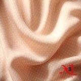 tissu Chiffon de jacquard de 100%Polyester 50d pour la robe/vêtement