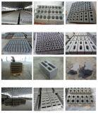 Prezzo concreto automatico della macchina per fabbricare i mattoni 2016 nel blocchetto della Sudafrica che fa macchina con l'alta qualità Qt4-15b