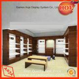 Haut de gamme mobilier en bois exquis Garment Rack pour le magasin de détail