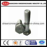 Hochfeste Schrauben für Stahlkonstruktion-Aufbau