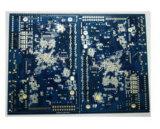 2.0mmの4L多層機密保護NVRのメインボードPCBのボード