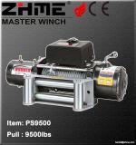 판매를 위한 강력한 전기 12V 윈치를 당기는 9500lbs