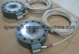 Température élevée pesant le détecteur en acier d'échelle de poche de détecteur de système