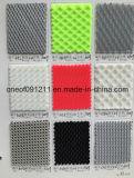 Material de la parte superior de zapato, tela de acoplamiento del aire