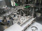 Máquina de enchimento da água/máquina Lavar-Encher-Tampando para o frasco do animal de estimação 5L