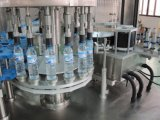 Máquina de etiquetas giratória de alta velocidade do frasco redondo OPP (RTB-400)