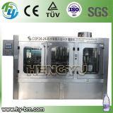 Machine de remplissage d'eau non-gazeuse pour animaux de compagnie