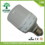 Lampe d'ampoule de l'ampoule 10W E27 6500K DEL de DEL avec l'homologation de RoHS de la CE
