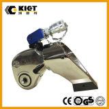 Vierkantmitnehmer-hydraulischer Drehkraft-Schlüssel mit Elecric Hydraullic Pumpe