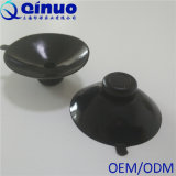 cuvette d'aspiration du noir TPU de diamètre de 45mm
