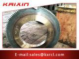 Anel de aço fazendo à máquina da engrenagem da alta qualidade para a transmissão
