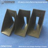 Qinuoの工場製造者70のmmのプラスチックすみ金