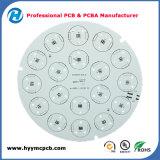 PWB profesional del aluminio LED del fabricante para la iluminación del LED