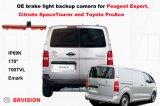 Caméra de secours Proace Brake Light pour Peugeot Expert, Citroen Spacetourer et Toyota