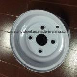 Стальной колесный диск ATV (12X7.5)