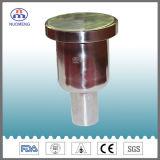 Dreno de assoalho estéril sanitário do aço inoxidável (no. NM091-7117)