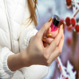 Миниый Cigar-Shaped заряжатель батареи 2000mAh мобильного телефона крена силы подарка