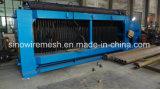 PVC에 의하여 입히는 직류 전기를 통한 무거운 6각형 철망사 또는 그물세공