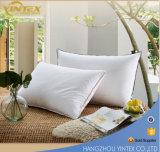 Almohadilla suave estupenda de la cubierta del algodón del hotel de Microfiber Fiiling para la venta al por mayor