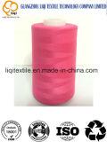 Hilo de coser de Mettler de máquina del bordado del poliester de alta calidad de la cuerda de rosca