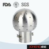 Тип вращанный нержавеющей сталью Pin шарик чистки (JN-CB3004)