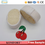 Klb-127 Natural Loofah Sponge Luffa SPA Pad Bath Loofah Savon Scrubber Wholesale