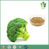 Extracto natural 0.5%~98% Sulforaphane, 4:1 ~20 del bróculi de las vitaminas ricas: 1