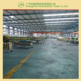 Fil d'acier recouvert de caoutchouc renforcé par une tresse le flexible hydraulique (SAE100 R1-1-1/2)