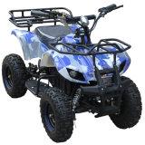 4 rueda eléctrico quad moto / ATV con Ce para niños (sze500a-2)