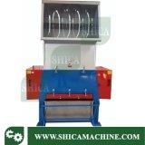 Plastiktasche-Zerkleinerungsmaschine mit Gebläse