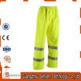 Pantaloni riflettenti del Workwear di sicurezza con cotone e poliestere