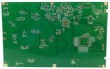 1.6mm 6L電子部品のための高いTgのサーキット・ボードPCB