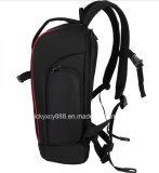 Sacchetto professionale dello zaino del pacchetto del sacchetto della macchina fotografica della spalla del doppio di qualità (CY6933)
