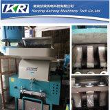 Les déchets de plastique de pneus Shredder concasseur/bouteille en plastique pour la vente et des déchets et de Pet PE concasseur de tuyaux en plastique