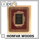 Frame de retrato de madeira do frame do original do certificado para o escritório