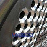 Macchina utilizzata sulle fronti di taglio portatile del tubo dello scambiatore di calore
