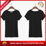 Logo surdimensionné de coutume de T-shirt d'été