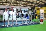Elevación industrial 3D-Platform para la cabina de aerosol del coche