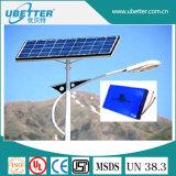 Nachladbarer 12V 39A Lithium-Ionenbatterie-Satz für Sonnenenergie-Batterie