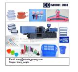 Macchina economizzatrice d'energia 128ton dello stampaggio ad iniezione di buoni prezzi con Ce