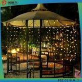 10m 72球根のクリスマスLED装飾的なストリングライト