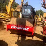 Rullo compressore del costipatore a vibrazioni di Dynapac Ca25pd/Ca251, rullo compressore vibratorio
