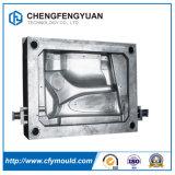 Die Aluminium China-Fertigung-Qualität Druckguss-Plastikspritzen