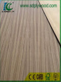 madera contrachapada de la chapa de la teca de 3.6m m para los muebles en Medio Oriente, África