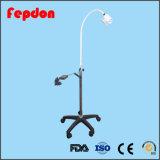 휴대용 유형 할로겐 이동할 수 있는 외과 램프 (YD01A)