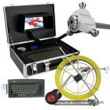 Systeem van uitstekende kwaliteit van de Inspectie van het Afvoerkanaal van de Pijpleiding van de Pijp van de Camera van het Riool het Waterdichte