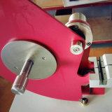 Servo tester di resistenza di strappo di Elmendorf del calcolatore per tutti i generi di prodotto intessuto