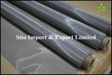 Alambre de acero inoxidable de malla 304 316 Malla de alambre tejido